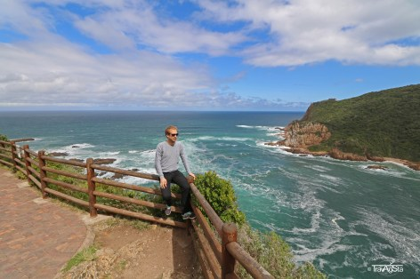 Knysna, Garden Route, South Africa