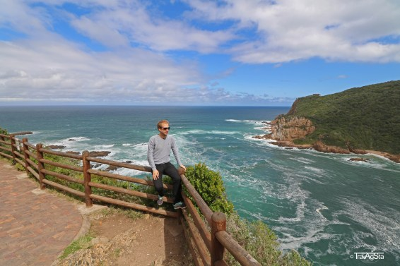 Knysna, Garden Route, South Africa