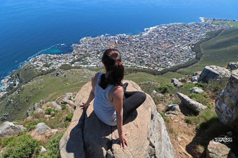Lion's Head, Cape Town, South Africa