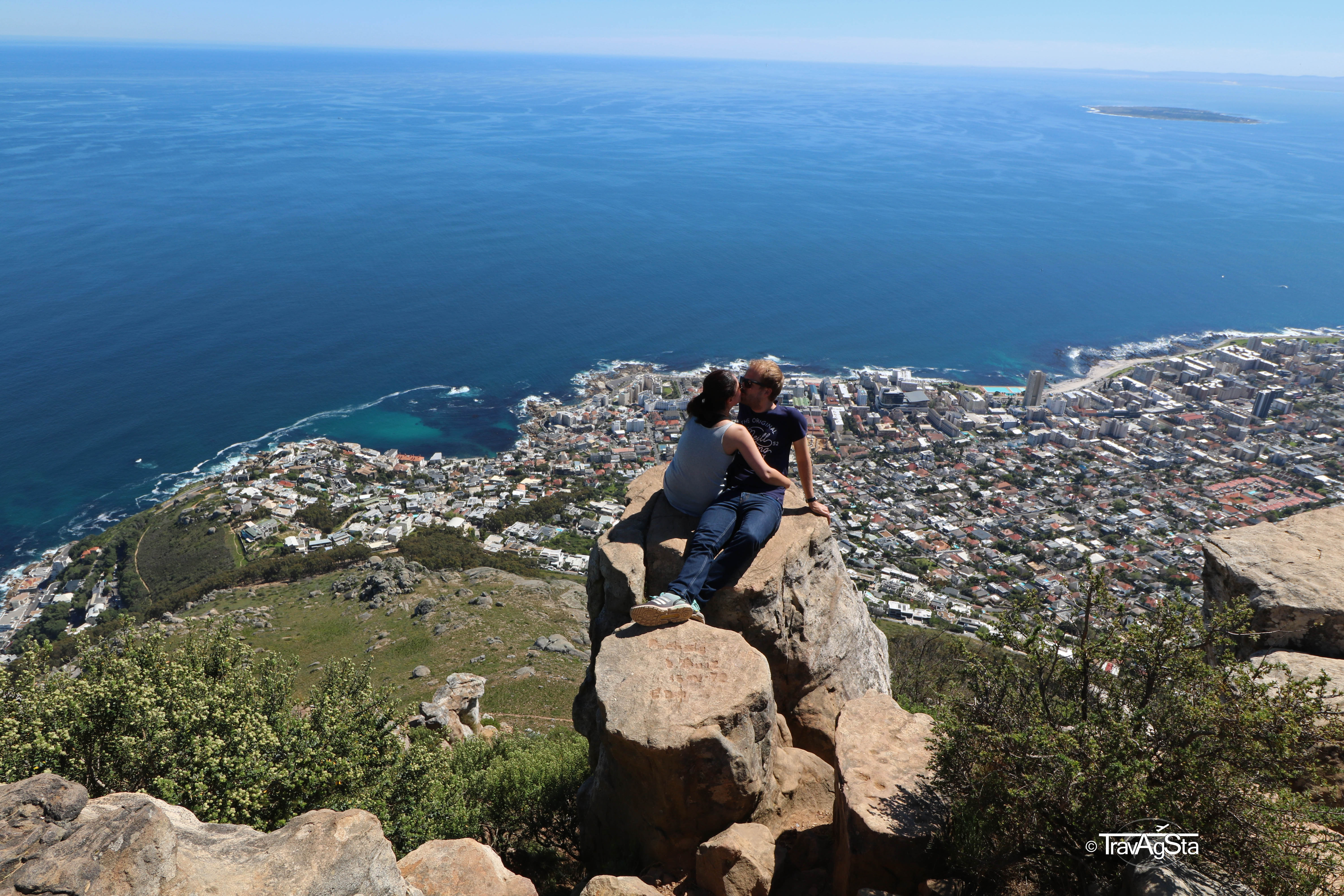 Our 11 highlights in South Africa