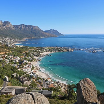 Cape Town and surroundings!