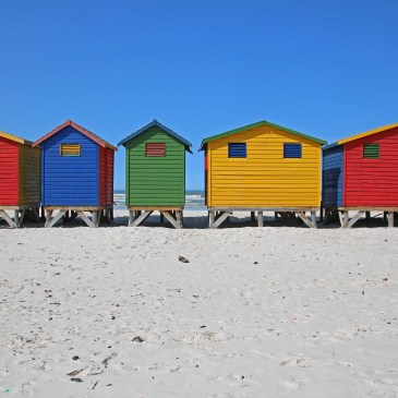 FAQs for your South Africa trip!