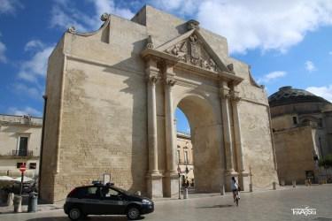 Lecce, Puglia, Italy
