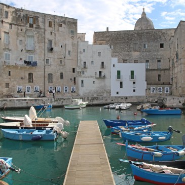 Beautiful Puglia – Part 2: The Coasts!