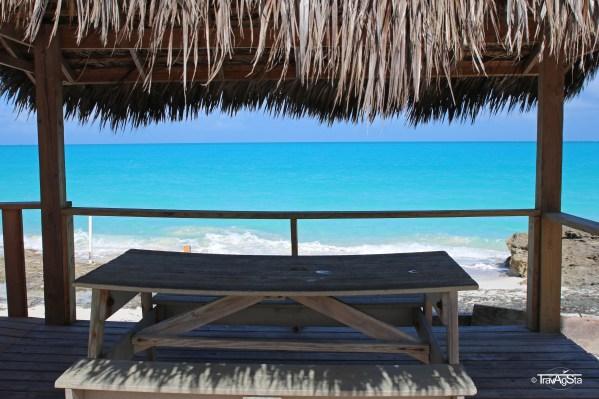 Santanna's Bar & Grill, Little Exuma, The Bahamas