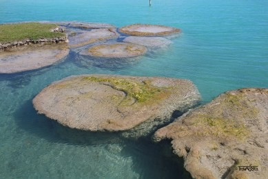 Laguna Bacalar, Quintana Roo, Mexico