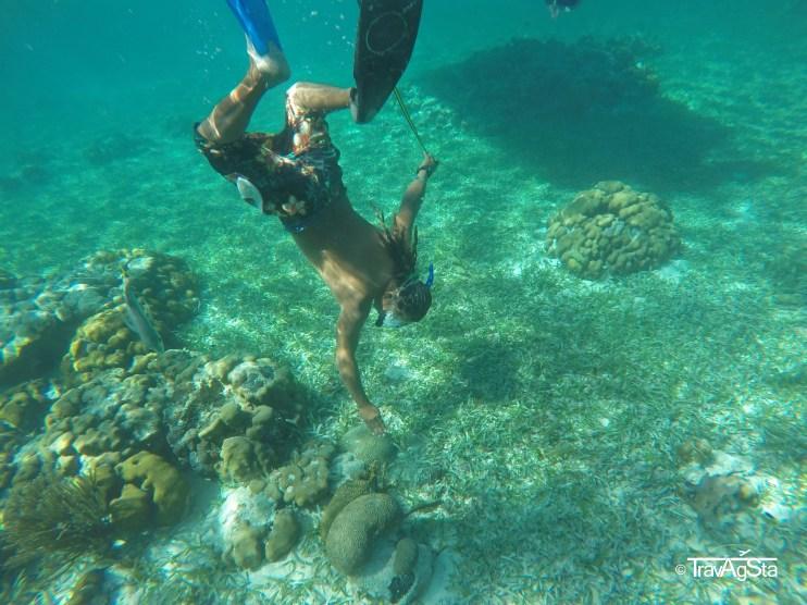 Belize Barrier Reef, Belize