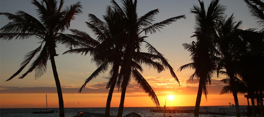 Caye Caulker – you better Belize it!