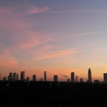 4 Jahre Frankfurt – Schöne Bilder, schöne Zeit!