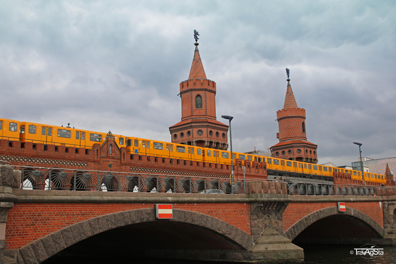 Berlin Tag und Nacht – für ein Wochenende in die Hauptstadt!