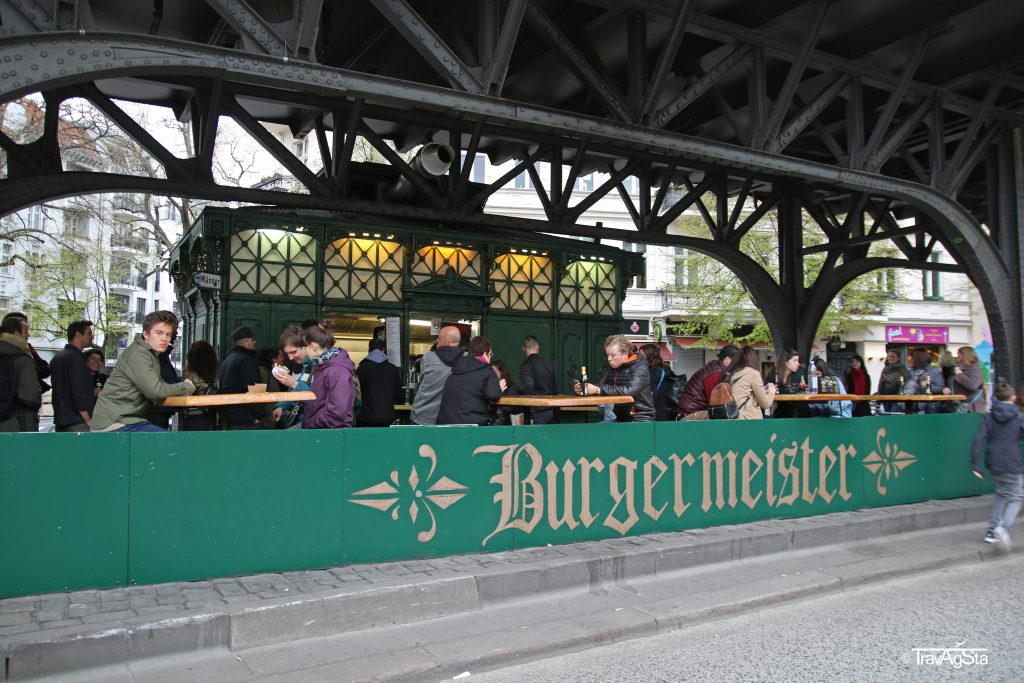 Burgermeister, Berlin, Germany