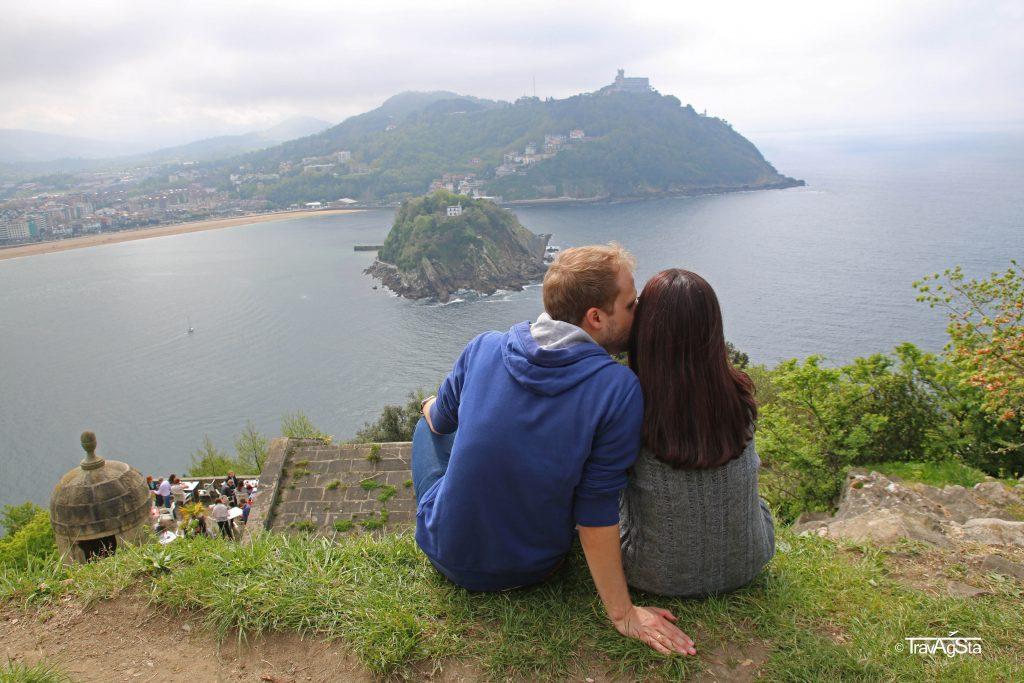 San Sebastián/Donoastia, Spain/ Basque Country