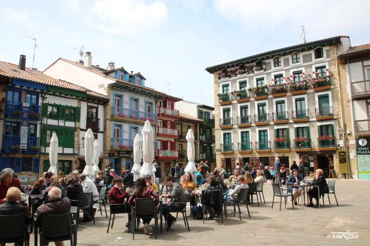 Hondarribia, Spain/Basque Country