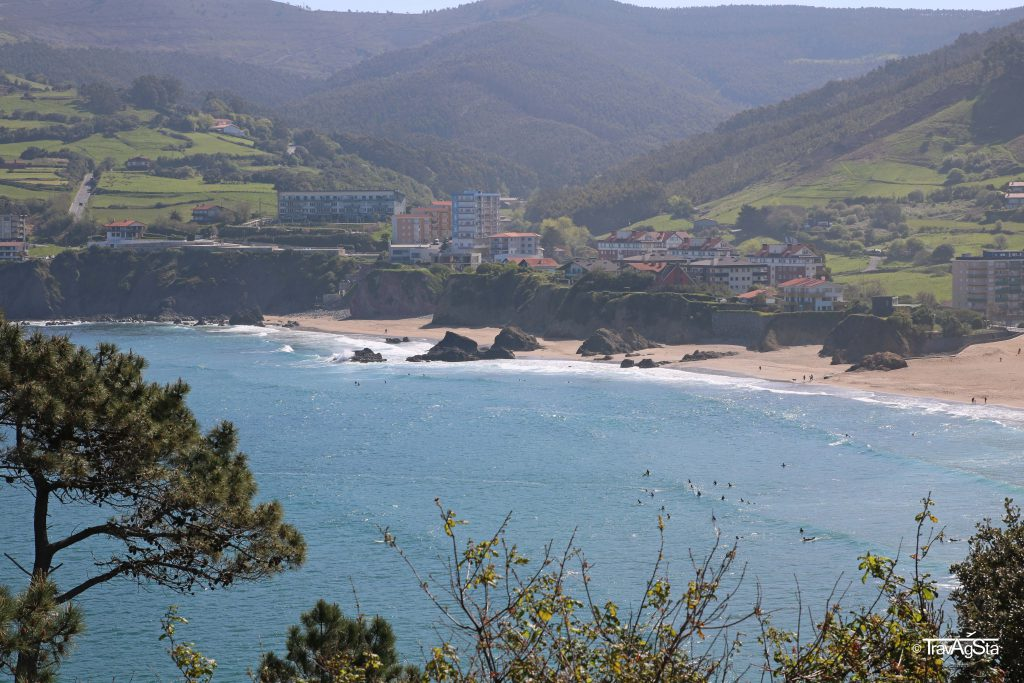 Bakio, Spain/Basque Country