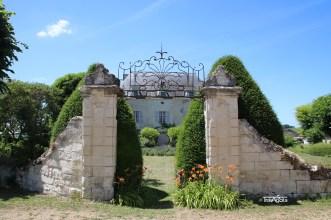 Château de Chaintres, Loire Valley, France