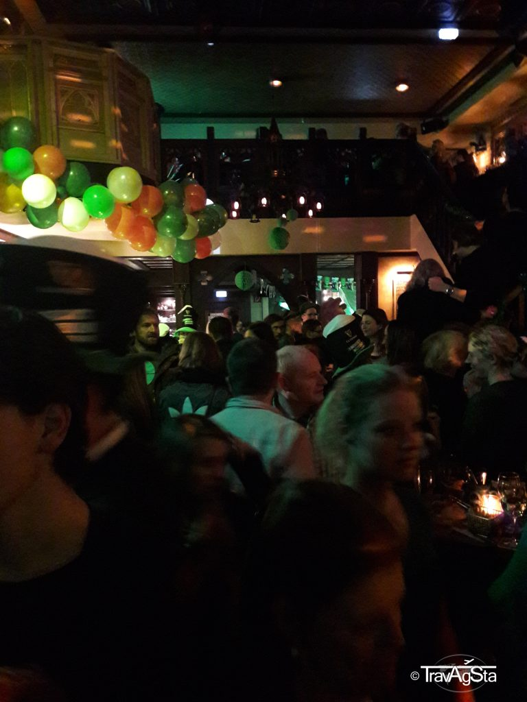 Waxy's Irish Pub, Frankfurt, Germany