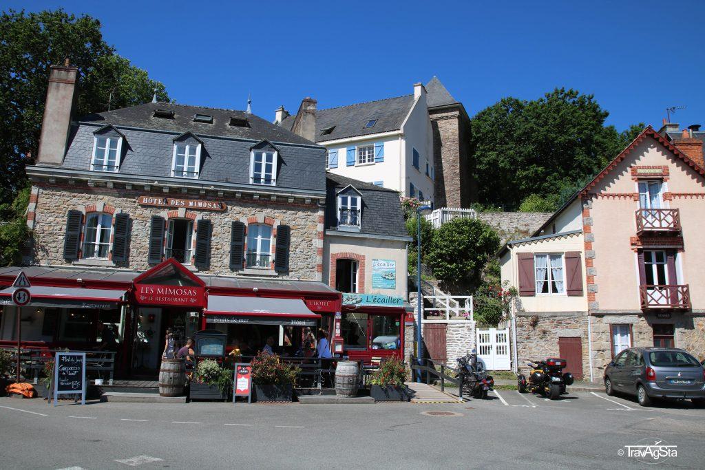 Pont-Aven, Brittany, France