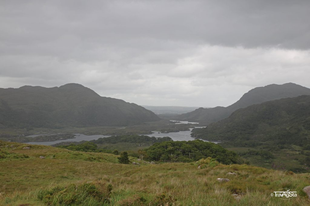 Ladies View, Killarney National Park, Ireland