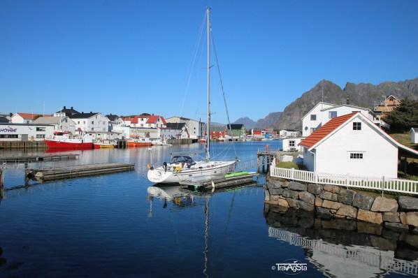 Henningsvaer, Lofoten, Norway