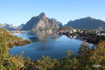 Reine, Lofoten, Norway