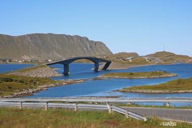 Fredvang, Lofoten, Norway