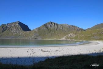 Vik, Lofoten, Norway