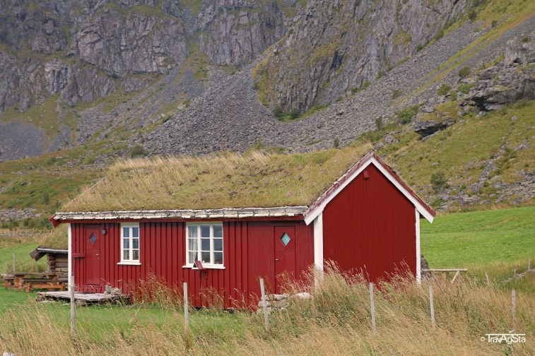 Tangstad, Lofoten, Norway