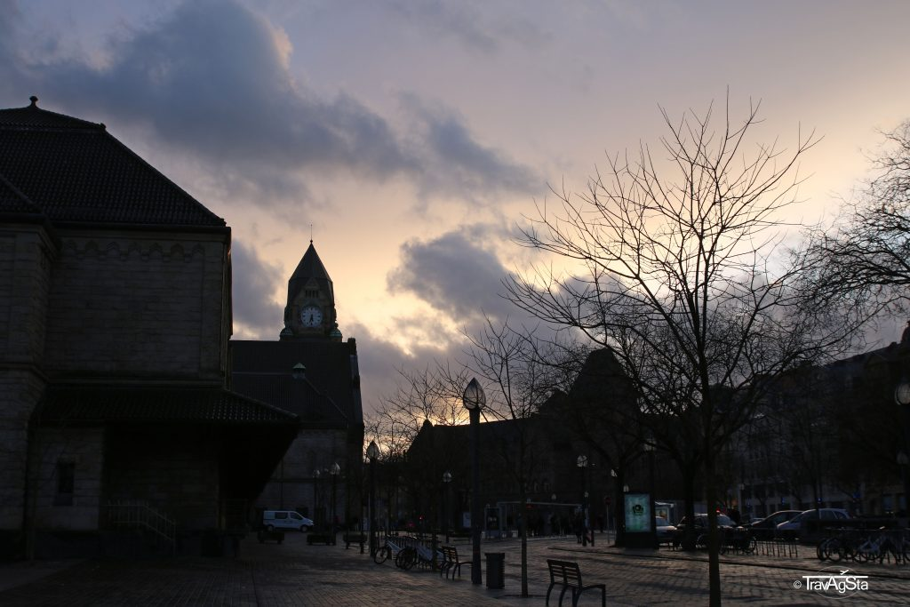 Metz, Lorraine, France