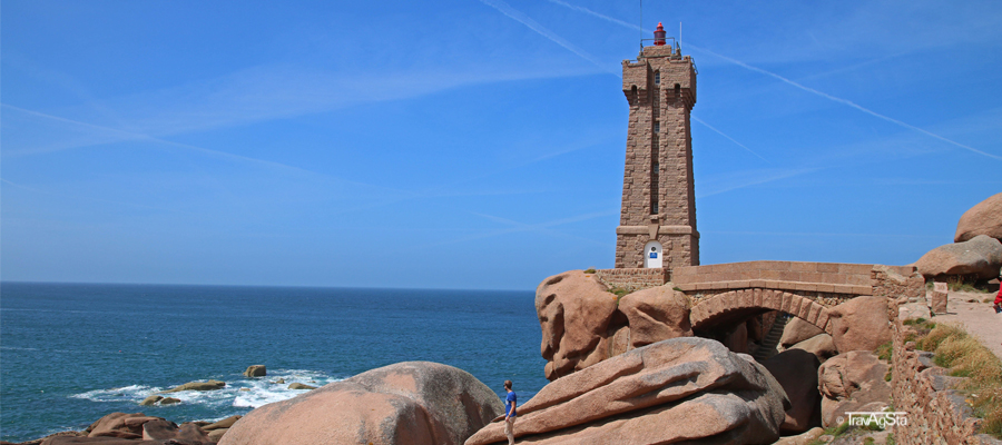 Road trip through Brittany – Part 1: The North!