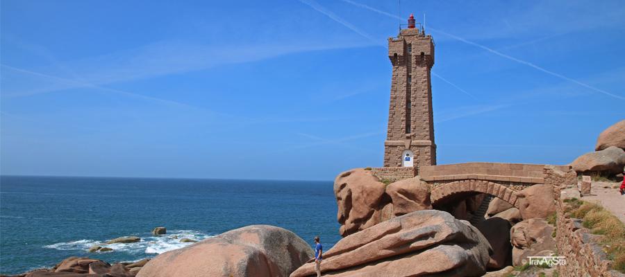 Road trip in der Bretagne -Teil 1: Der Norden!