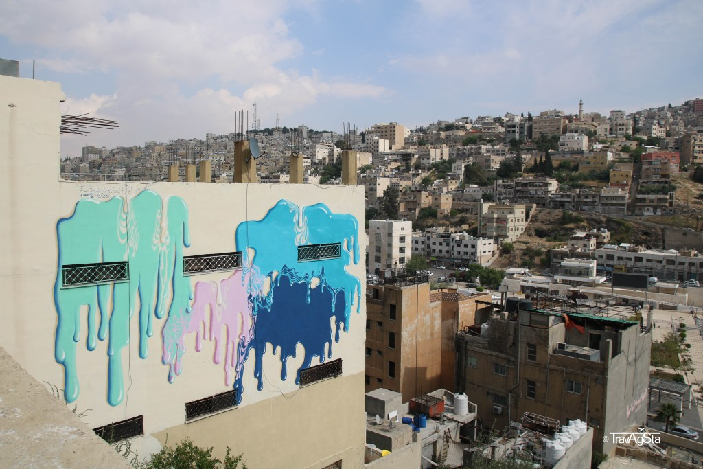 Amman, Israel