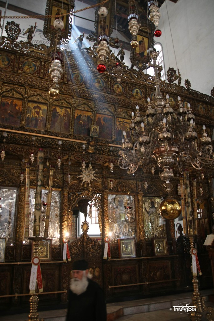 Church of Nativity, Bethlehem, West Bank