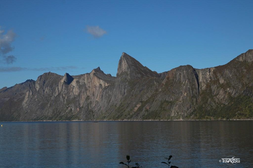 Segla, Senja, Norway