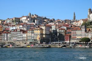 Porto and surroundings – the north of Portugal!