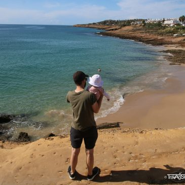 Our Baby was in Portugal- our itinerary!