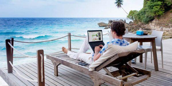 Meilleure destination pour les digital nomad ?