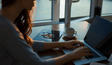 lancer son blog