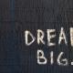rêver grand