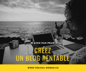 formation blog rentable