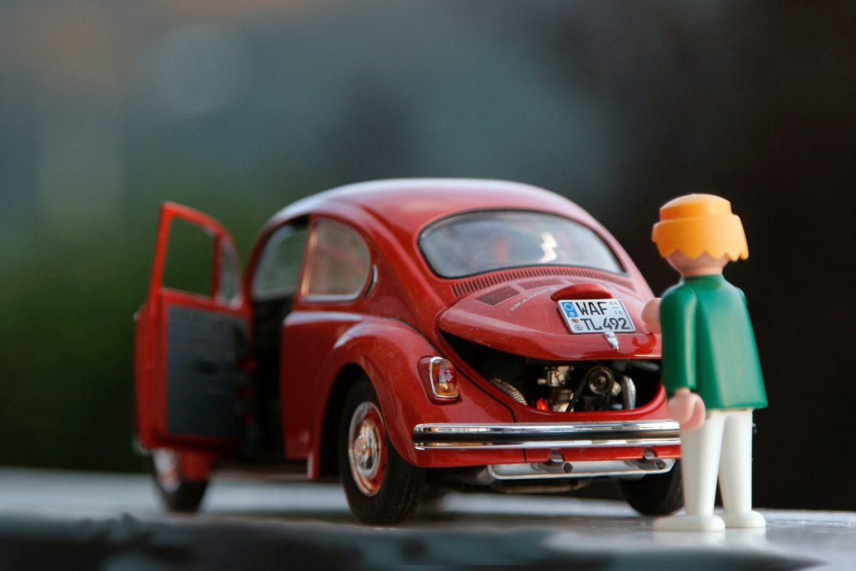 voiture revenu passif