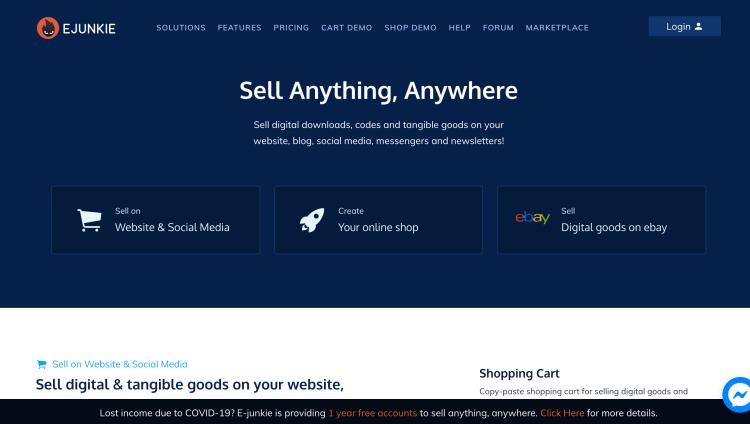 E-junkie: the most minimalist of tools