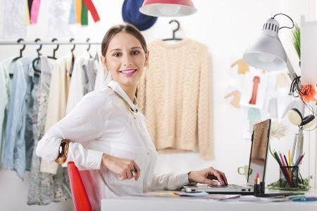 Marine, Blogueuse de mode