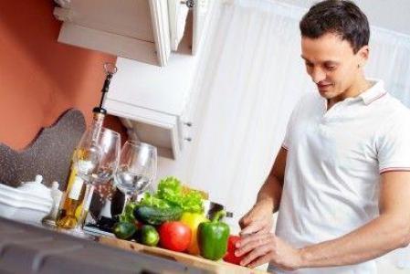 chef cuisinier a domicile