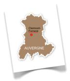 travail à domicile en Auvergne