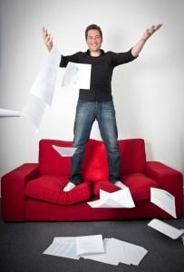 Défi d'entrepreneur : cap ou pas cap ?