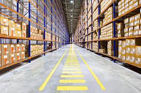 travailler dans des warehouses en Australie