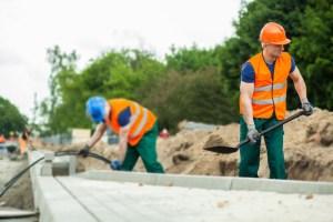travailler construction australie