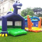 creer votre affaire de location de structure gonflable, location chateau gonflable, divertissement enfant
