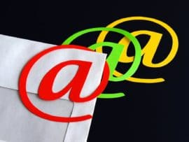 campagne d'emailing, emailing, eussir une campagne d'emailing, envoi d'emails, envoi d'email gratuit, la formule d'envoi d'email, retour d'email, vendre par email