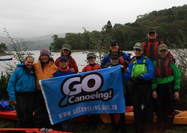 go-canoeing-team